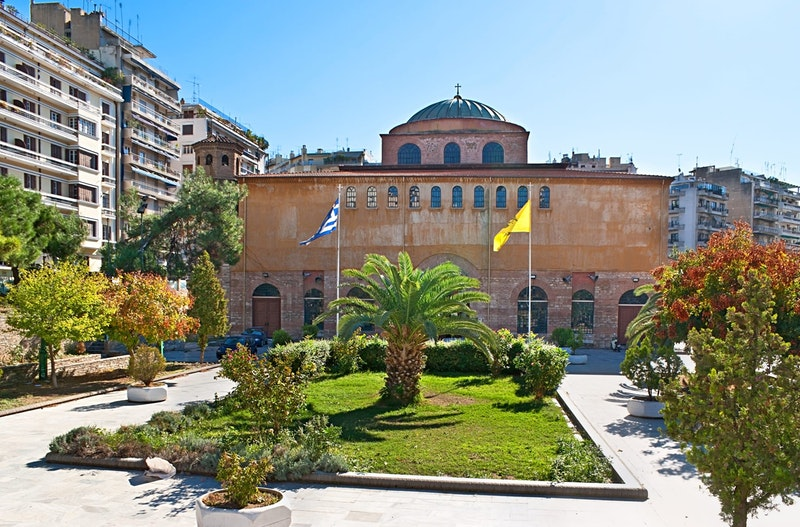 5-most-important-unesco-listed-churches-in-thessaloniki-agia-sofia-DayTrip4U