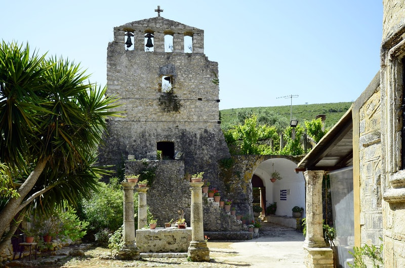 top-5-things-to-do-in-zante-anafonitria-monastery-DayTrip4U