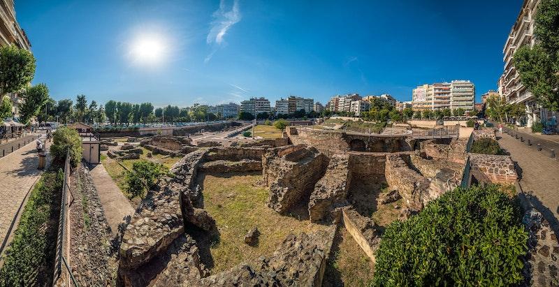best-historical-monuments-in-thessaloniki-ancient-agora-DayTrip4U