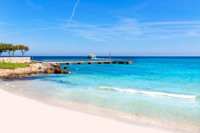 top-five-beaches-in-mallorca-cala-millor-daytrip4u