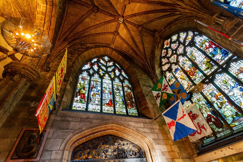 top-5-things-to-do-in-edinburgh-st-giles-cathedral-DayTrip4U