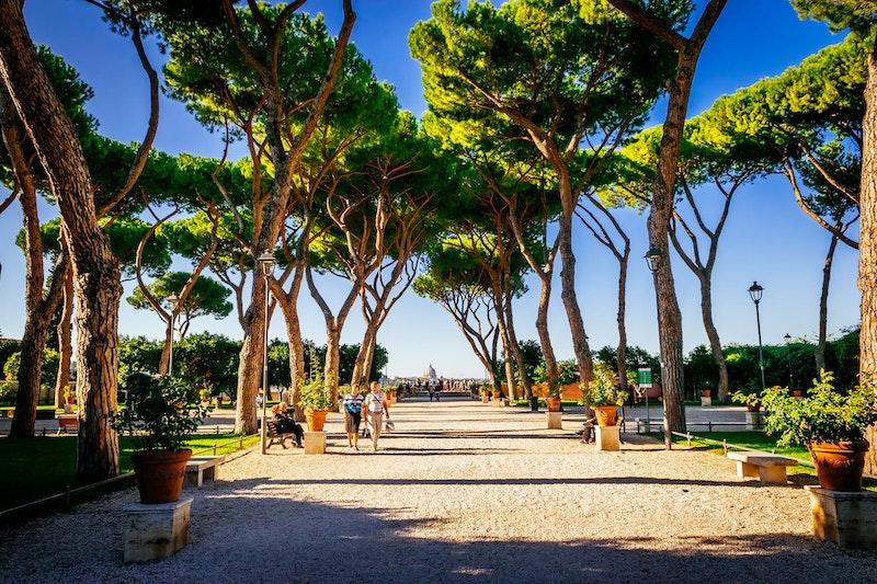 top-five-sunset-spots-in-rome-giardino-degli-aranci-daytrip4u
