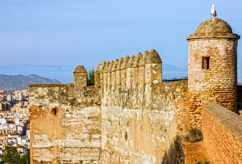 best-things-to-do-in-and-arround-malaga-gibralfaro-castle-DayTrip4U