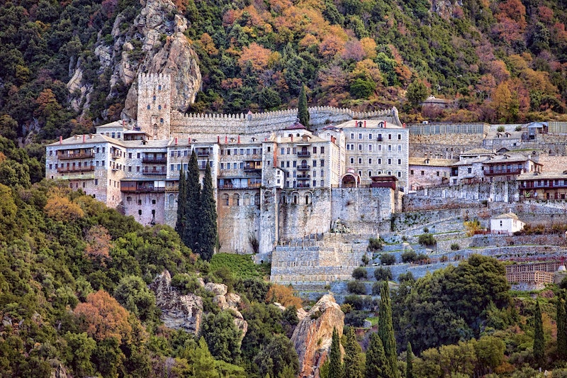 5-best-close-distance-places-to-visit-from-thessaloniki-mount-athos-orthodoxy-DayTrip4U