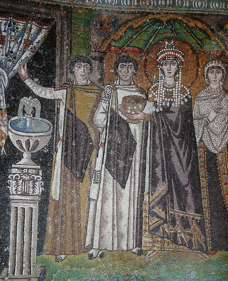 5-most-important-unesco-listed-churches-in-thessaloniki-hosios-david-DayTrip4U