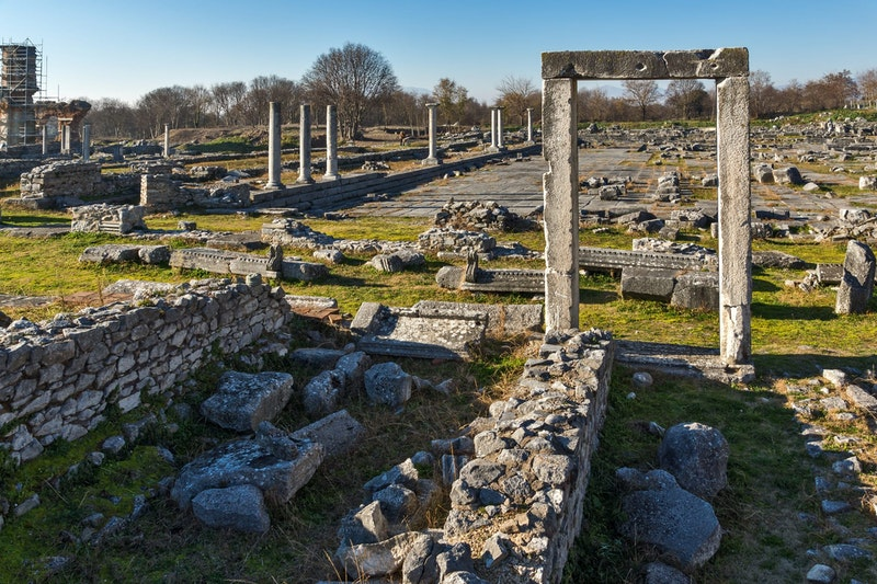 5-best-close-distance-places-to-visit-from-thessaloniki-egnatia-to-west-philippi-DayTrip4U