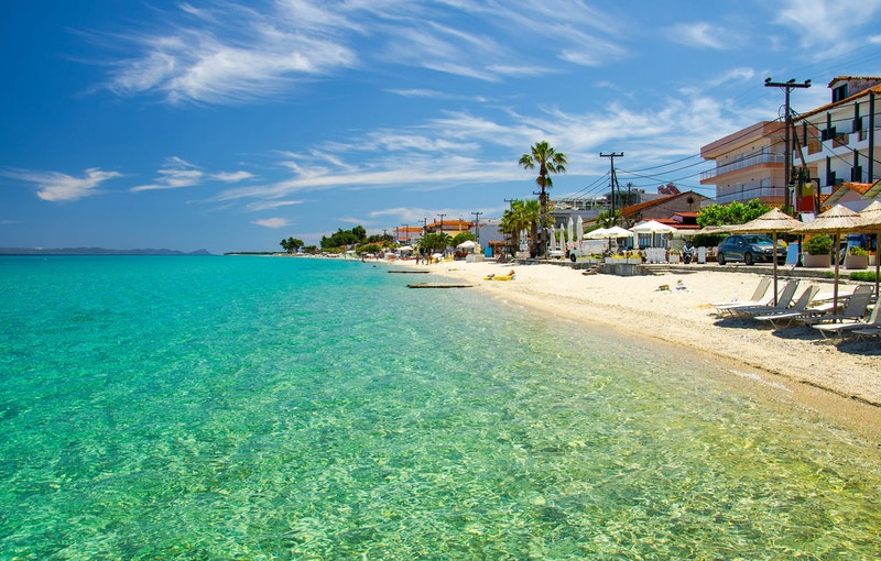5-best-close-distance-places-to-visit-from-thessaloniki-blue-of-toroneos-gulf-DayTrip4U
