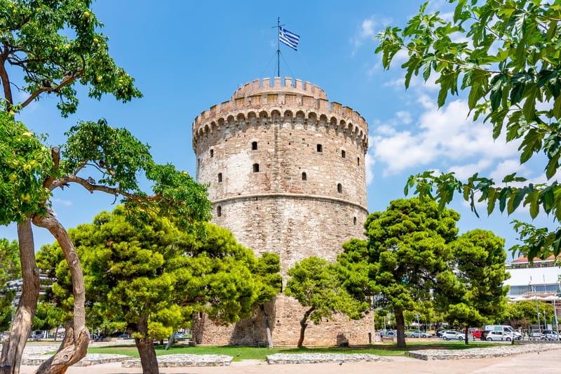 best-historical-monuments-in-thessaloniki-white-tower-DayTrip4U