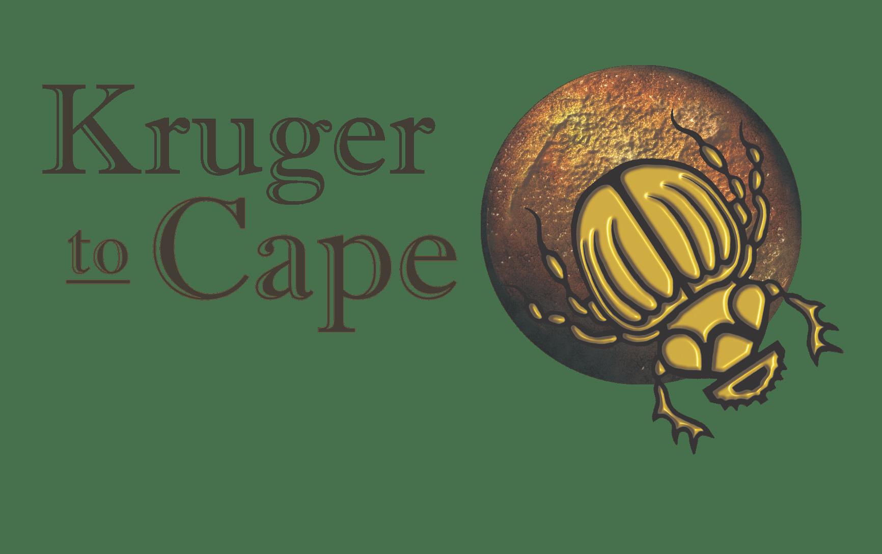 Cape to Kruger